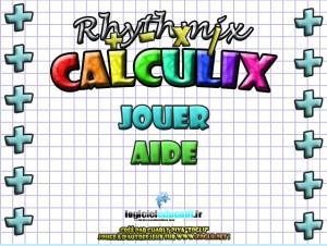 rythmix calculix