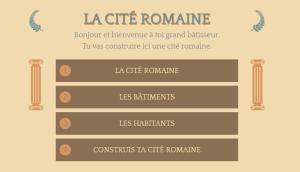 cite-romaine